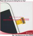 لغالاكسي لسامسونجحالات i8190 s3 البسيطة مع شاشة لمس lcd محول الأرقام الجمعية اللون الأبيض