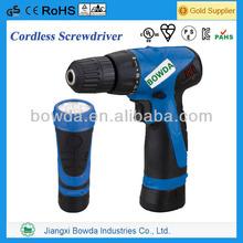 12V Li-ion Cordless Drill