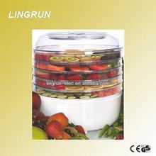 electric food dehydrator/mini fruit dehydrator