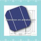 Bluesun good price china mono A grade solar cells solar panel