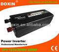 Dc24v- ac 230v ups power inverter com carregador 3000w/3kw entregaexpressa online