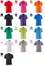 Factory direct wholesale cheap custom polo shirt 2015 custom made embroidery men polo t-shirt