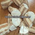 secas de chips de yuca