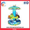 Mechancial Dog Carousel horses amusement equipment children merry go round