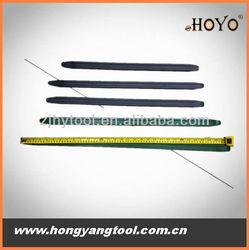 HY1738 steel crow bar,crow bar sizes