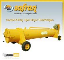 Carpet Centrifugal Dryer