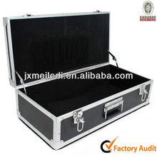 MLDGJ345 New Large Superior Quality Hard Plastic Aluminium Frame Carrying Case