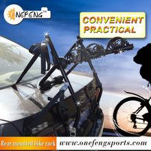 car bicycle carriers,rear bicycle carrier,rear bike rack,trunk bike carrier
