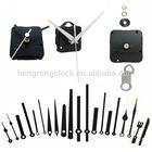 Wall clock quartz standard movement, clock parts & accessories