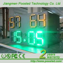 outdoor scoreboard \ portable led digital scoreboard \ scoreboard basketball