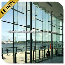 3-25mm Ultra Architechtural Clear Float Glass,EB GLASS
