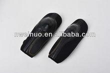Soft Leather Knee Shin Pad