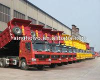 SINOTRUK HOYUN 8*4 prime mover manufacturers zz3317n3567w
