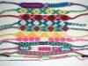 wholesale friendship bracelet embellished friendship bracelet woven friendship bracelet