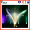 Beautiful OEM Garden Design Project Program Control Musical LED lighting Music Dancing Fountain