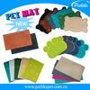2014 Alibaba China hot selling new PVC mat for pets