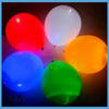 LED flashing latex balloon ,flashing led balloon ,wholesale led balloons