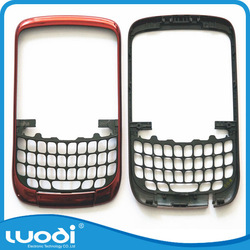 Mobile Phone Colorful Faceplate for Blackberry 9300