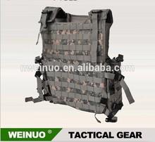 CAMO Magazine Tactical Combat Vest