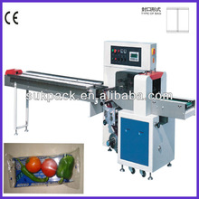 Down paper Fresh Fruit Packing Machine SK-350X