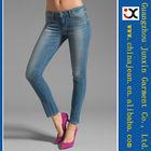 2014 latest legging jeans fashion style wholesale (JX6064)