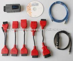 malaysia auto scanner wireless Godiag M8 PC