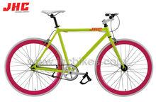 CE Approved Fixed Gear Bike/ White Fixed Gear Bike/Bike Fix Gear
