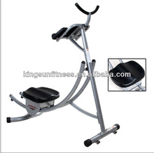 AB Coaster, Ab Coaster Flex Abdominal Fitness Exercises Machine As Seen On TV