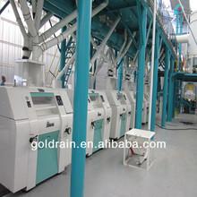 Fllour milling machines semolina mill
