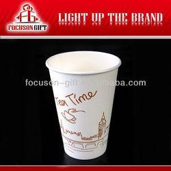 Company Logo Printing paper coffee cups