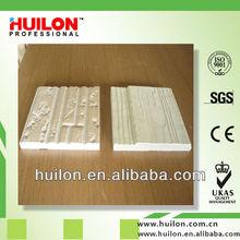 Wooden fiber cement