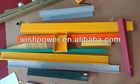 100mm*100mm*6mm square tubes