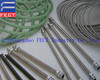 stainless steel flexible metal hose for nature gas appliance/nature gas generator hose