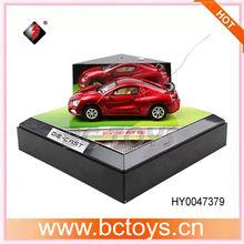 wltoys 1:43 4WD 8 colors die cast mini rc cars HY0047379
