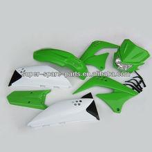 China wholesale KLX150 with light kawasaki fairing body kit