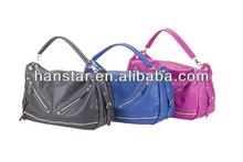 2014 New Style PU Leather Handbag