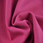 "60"" wide stretch rayon nylon blend punto roma knitting fabric"