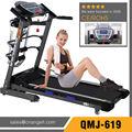 Movimento de aptidão profissional esteira elétrica com massagem( no item.: qmj- 619)