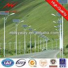 lamp post solar light,steel tube suppliers