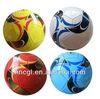 sporting goods soccer ball & footballs mfg