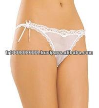 mesh panty