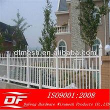 Garden plastic edging/plastic garden fence/ cheap garden fencing
