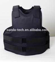 level iiia/ iii/iv Kavlar Police Bulletproof vest body armor