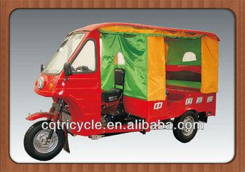 Bajaj motorcycle,passenger tricycle,taxi