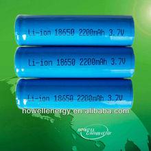 5v li-ion rechargeable batteries/18650li-ion battery/power bank 18650 battery