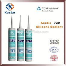 OEM acetic epoxy resin silicone sealant