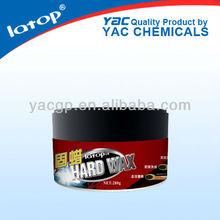 hard wax for car body