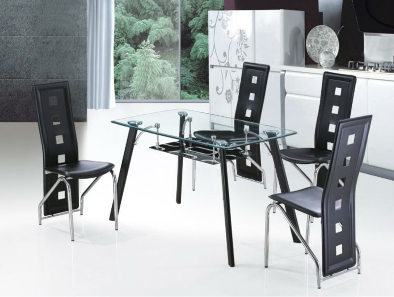 2013 Latest Designs Glass Dining Table View Dining Table