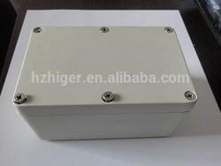 ip65 aluminum electrical box