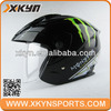 New Decals Design Moto Helmet/ABS Helmet Material